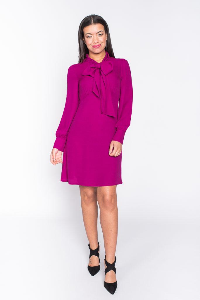 Pippa midi dress