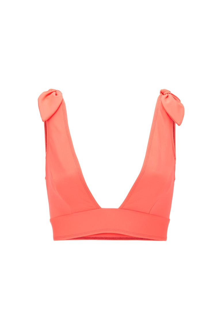 Lily Clementine Bikini Top